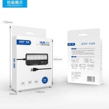 SAST многофункциональное автомобильное зарядное устройство с USB декоратором один в три адаптера с подсветкой Ay-m82