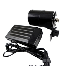 220V 180W 0.9A jakości gospodarstwa domowego silnik maszyny do szycia 10000Rpm dla domowych maszyn do szycia