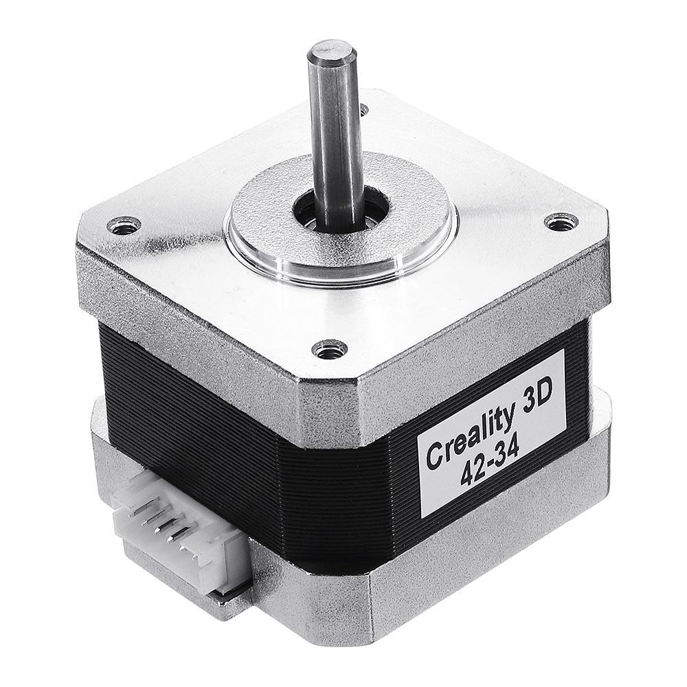 Creality 3D Ender-3 Motors 42-34 RepRap X Y Z axis extruders 42 stepper motor For Ender-3 pro ender-5 CR-X 3D Printer parts