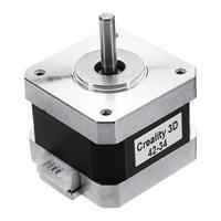 Creality 3D Ender 3 Motors 42 34 RepRap X Y Z axis extruders 42 stepper motor For Ender 3 pro ender 5 CR X 3D Printer parts|3D Printer Parts & Accessories|   -