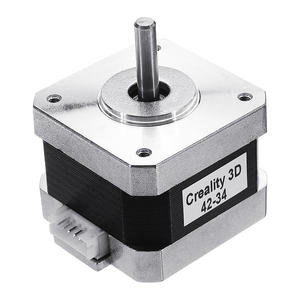 Creality 3D Ender-3 Motors 42-34 RepRap X Y Z axis extruders 42 stepper motor For Ender-3 pro ender-5 CR-X 3D Printer parts(China)