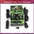 4000813285098 - Adaptador de juego Original CronusMax Plus USBCronusMax Plusla Bluetooth teclado ratón y conversor de Control para PS4 /Pro /PS3 para Xb