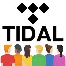 TIDAL HiFi Работает на ПК% 2C Smart TV% 2CIOS Телефон и Android