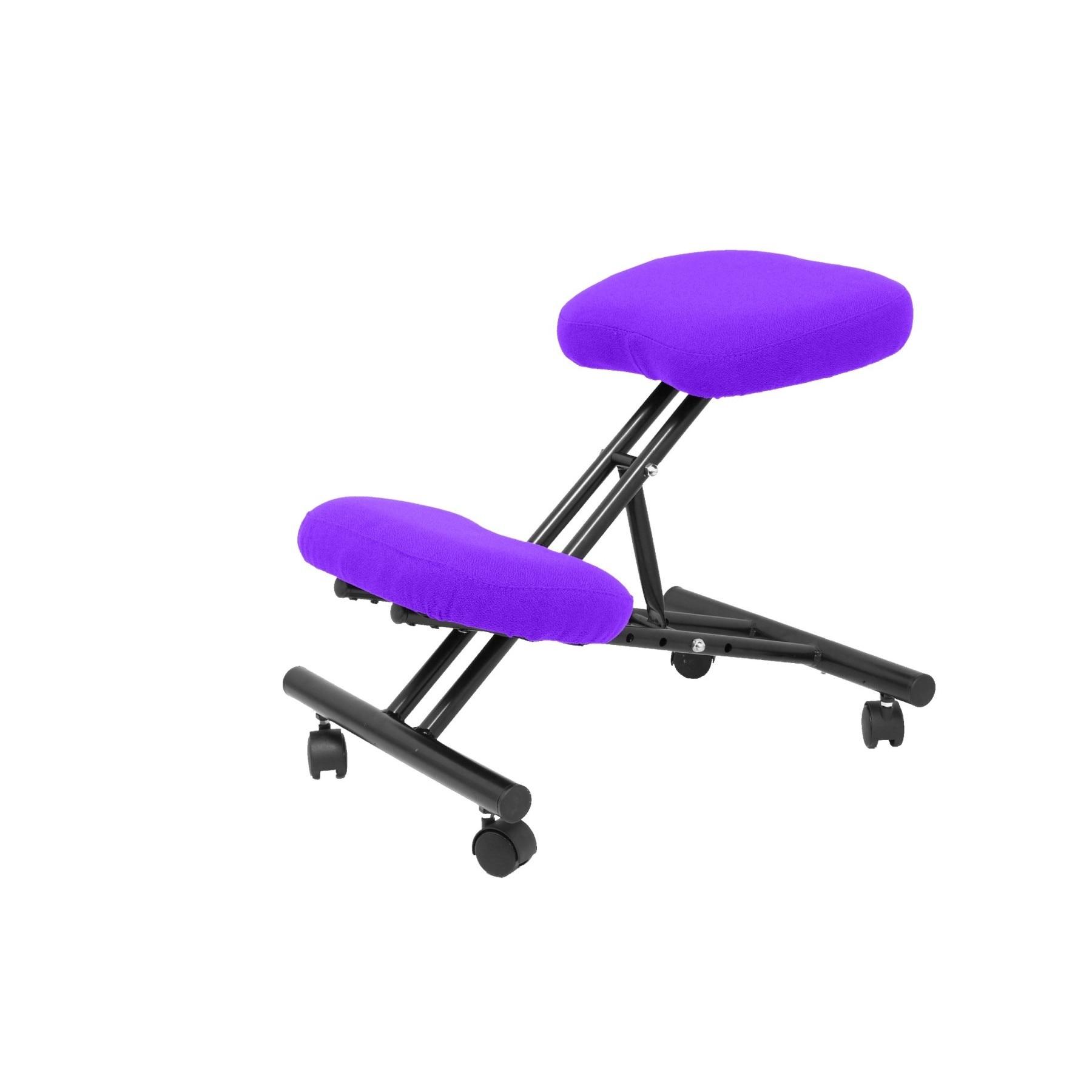 Mobilya'ten Bar Sandalyeleri'de Ofis dışkı ergonomik sabit  kısılabilir çeşitli pozisyon ve kadar tekerlekler ile koltuk döşemeli BALI doku renk title=