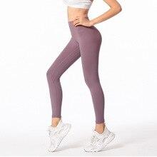 G-SHOW Women Yoga Pants Super Stretchy Seamless Tummy Energy Control Gym Tights High Waist Running Sports Leggings
