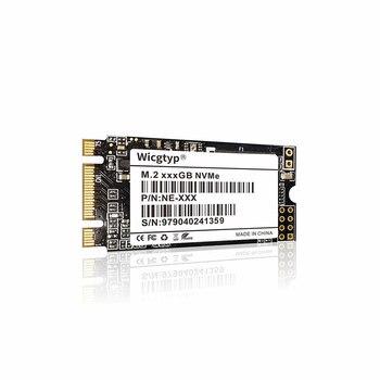 Ordinateur Portable SSD De 512 Go | Wicgtyp PCIE NVME 22*42 SSD 128GB 256GB 512GB 1 To Lecteur à Semi-conducteurs Pour Ordinateur Portable De Bureau Disques à Semi-conducteurs Pour LENOVO Pour DELL