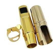 A3: высококачественный альт-саксофон металлический мундштук