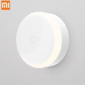 Xiaomi Mijia LED Corridor Night Light Infrared Body Motion Sensor Nightlight Lamp For Children Kids Living Room Bedroom Lighting