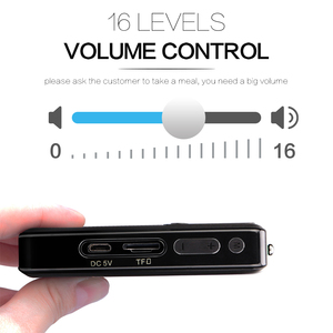 Image 5 - Retekess tr103 bolso portátil mini rádio fm/mw/rádio de ondas curtas sintonização digital 9/10khz mp3 leitor de música bateria recarregável