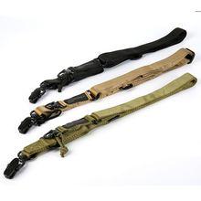 Тактический оружейный ремень в американском стиле 2 Точка Слинг