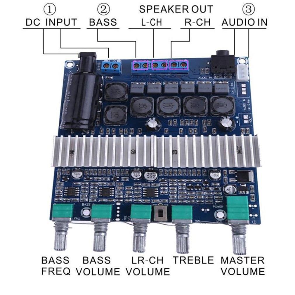 Chips para amplificador operacional
