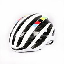 2020 nowy kask rowerowy rower szosowy wyścigowy aerodynamika wiatr kask mężczyźni sport Aero kask rowerowy Casco Ciclismo tanie tanio HideMyBell (Dorośli) mężczyzn CN (pochodzenie) 16-20 Ultralight kask 278g
