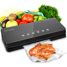 Vacuum Food Sealers kitchen Vacuum Sealer Machine Including 10pcs Bags Free Household Food saver Vacuum Packing
