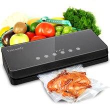 Vacuum Voedsel Sealers Keuken Vacuüm Sealer Machine Inclusief 10 Stuks Zakken Gratis Huishoudelijke Eten Saver Vacuum Verpakking