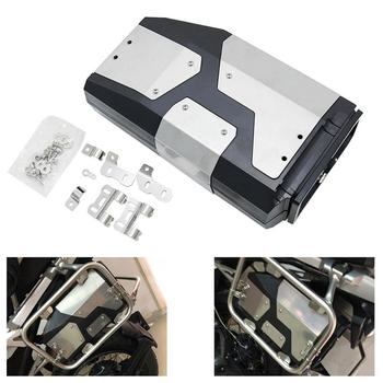 Left Motorcycle Tool Box for BMW R1250GS R1200GS LC Adventure 2002 2008 2018