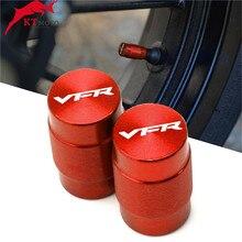 Tampa de válvula de pneu de motocicleta, para motos honda vfr750 vfr800 vfr 800 f vfr800f vfr