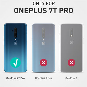Image 2 - For One Plus 7T Pro Case SUPCASE UB Pro Heavy Duty Full Body Holster Cover with Built in Screen Protector For OnePlus 7T Pro