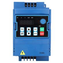 VFD Inverter Variable Frequency Converter Low-Noise 3.0KW Universal Governor AT830-3.0KW for 380V Three-Phase Motor vfd coolclassic inverter converter 380v 7 5kw inverter three phase power warranty 18 month