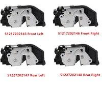 AP03 4 stücke Hinten Vorne Links Rechts Türschloss Antrieb für BMW X6 E60 E70 E90 E65 E66 E81 E87 51217202143 51217202146 51227202148-in Stoßdämpfer und Federbeine aus Kraftfahrzeuge und Motorräder bei