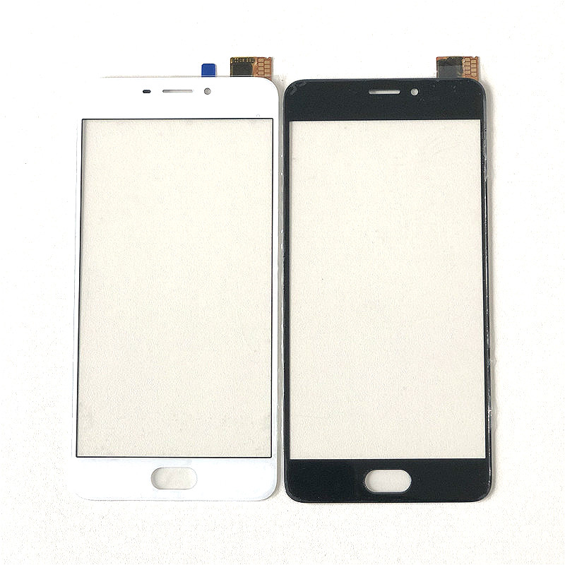 Touch Screen For <font><b>Meizu</b></font> <font><b>M6</b></font> Touchscreen Digitizer Sensor 5.2'' <font><b>LCD</b></font> Display Front Glass Lens Phone Spare Parts image