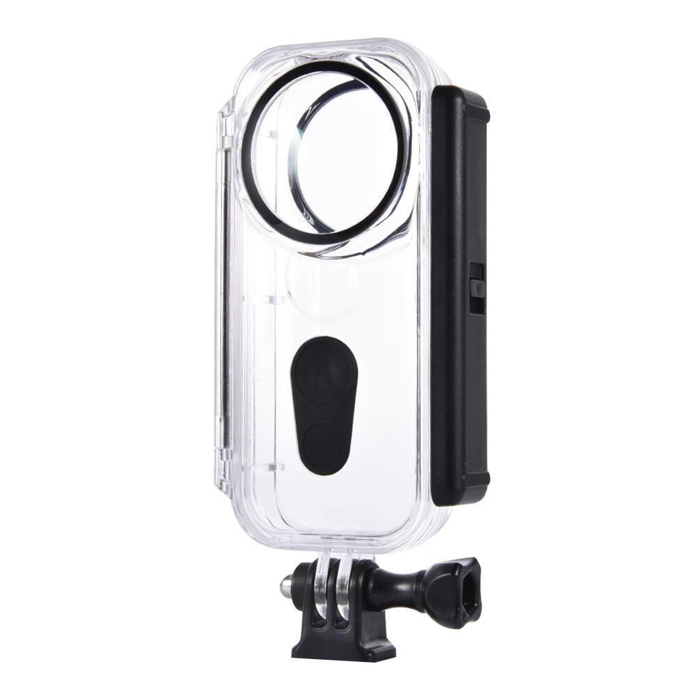 Защитный чехол для Insta360 ONE X, водонепроницаемый чехол для Insta360 ONE X, аксессуары для панорамной камеры