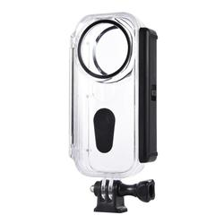 For Insta360 ONE X New Dive Protective housing Box For Insta360 ONE X Diving Waterproof Case panoramic Camera Accessories