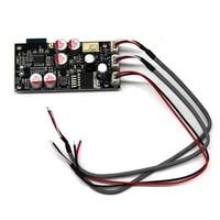 Lossless Wireless Audio Bluetooth-compatible Receiver 5.0 Decoding board DAC 16bit 48KHZ For Amplifier DIY Speaker
