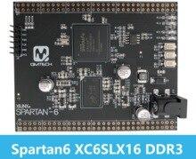XILINX Spartan 6 carte FPGA XILINX, FPGA DDR3, capteur XC6SLX16