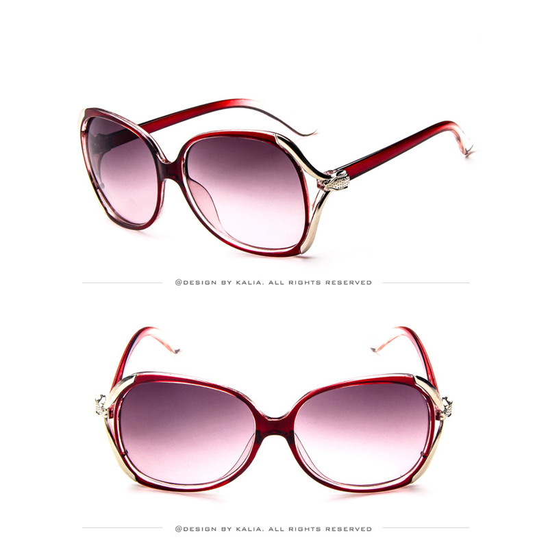TTLIFE Brand Star Style Luxury Sunglasses Women Oversized Sun Glasses Female Vintage Round Big Frame Sunglass Outdoor YJHH0006 in Women 39 s Sunglasses from Apparel Accessories
