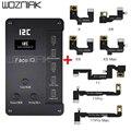 I2C IFace-V8 уход за кожей лица точечно-матричный проекции ремонт детектор для iPhone X-11Pro max уход за кожей лица ID инструмент для ремонта заменить точ...