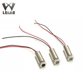 3pcs DOT/Line/Cross 12*35mm(or 12*45mm) 635nm 638nm 15mW Focusable 3V-5V Orange Red Laser Module Industrial 12mm LED LD Module focusable 635nm 5wm 10mw orange red 12x55mm laser diode module with ac adapter