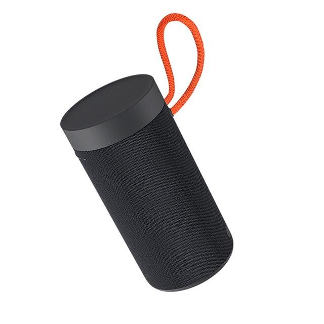 Altavoz Bluetooth Xiaomi Mi Speaker para exteriores a prueba de polvo 3