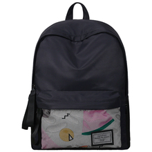 Backpack Woman School Bag for Teenage Girl High Quality Female Shoulder Bag Black Travel Bagpack Woman Laptop Backpack Ruck Sack