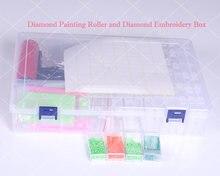 64 шт 5d алмазная живопись аксессуары инструменты бисер мозаика