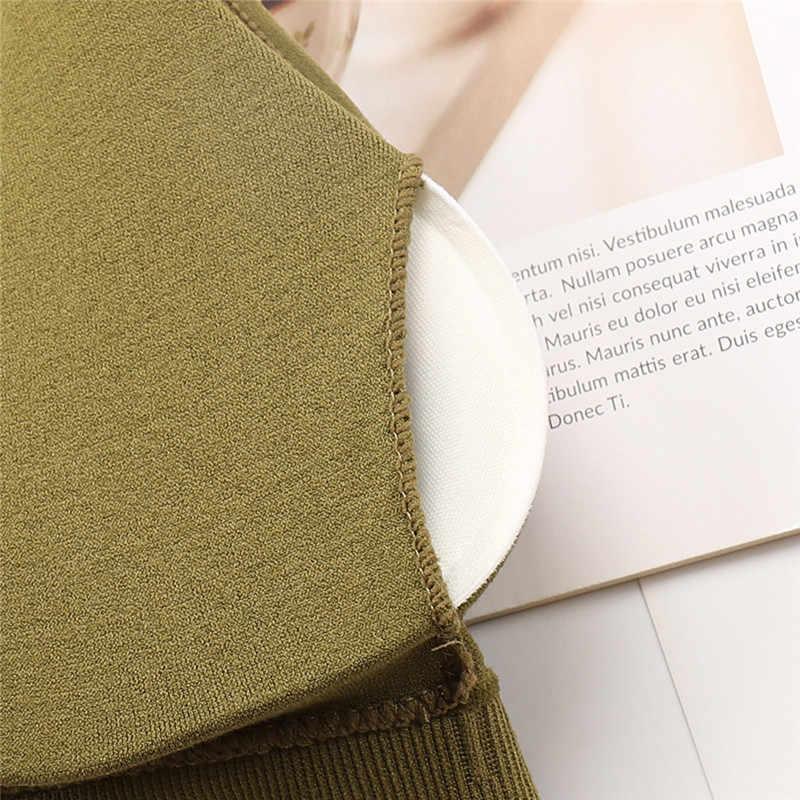 Sujetador femenino de Color sólido con sujetadores Extra finos de encaje cruzado de belleza cómodo Push Up ropa interior