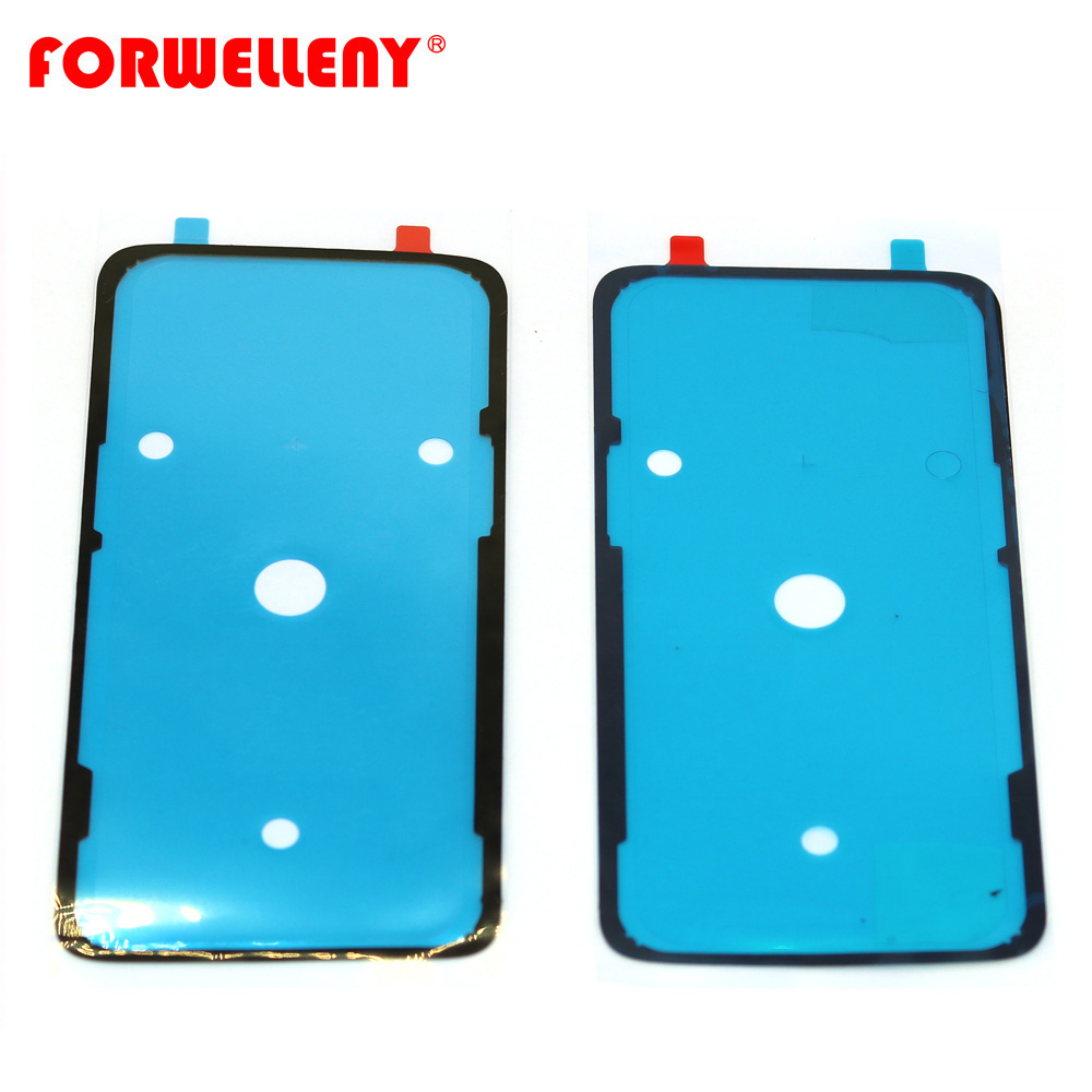 For Oneplus7 Oneplus 7 GM1903 Back Battery Door Glass Cover Adhesive Sticker Glue
