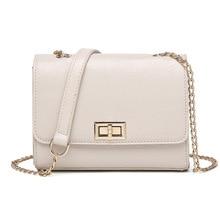 купить Fashion Small Crossbody Bags For Women 2019 Mini PU Leather Shoulder Messenger Bag For Girl Bolsas Ladies Phone Purse Handbag Sa по цене 825.86 рублей