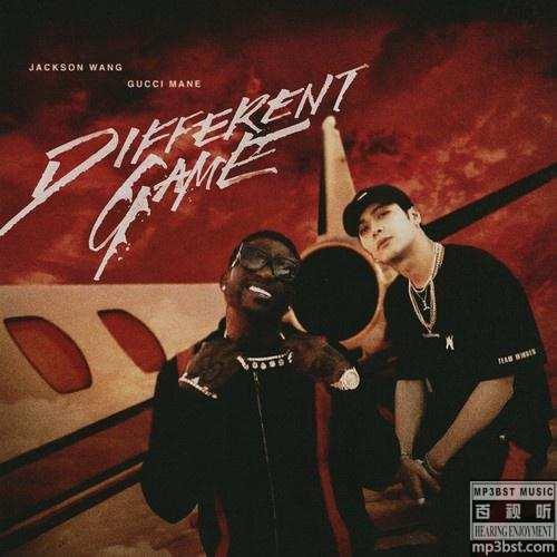 王嘉尔 - Different Game[无损单曲FLAC+MP3](百视听音乐mp3bst.com)