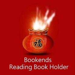 1 шт. Подставка для книг держатель для книг Atril Para Ibros декоративные закладки для книг креативная Закладка