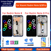 100% Original LCD For Xiaomi Redmi Note 8 / Note 8 Pro LCD Display Touch Screen Digitizer Assembly For Xiaomi Redmi Note8 / 8pro