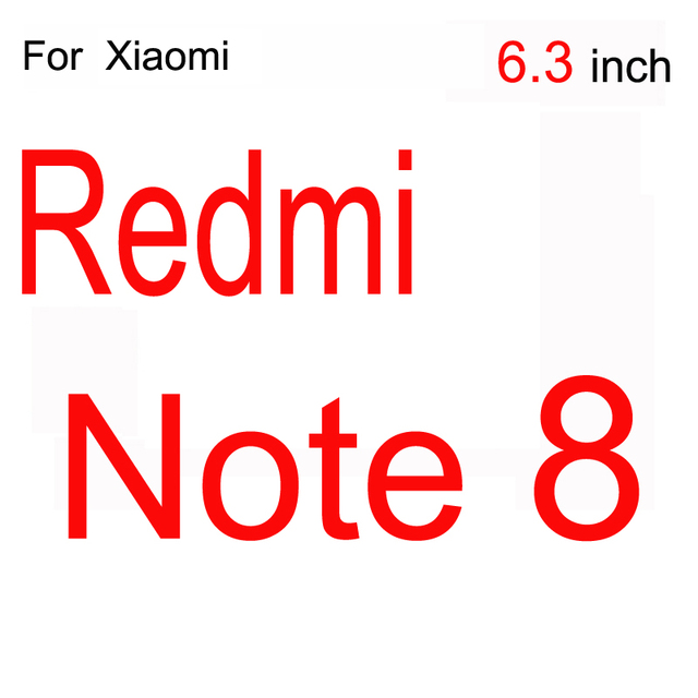 9D Full Cover Edge Tempered Glass on for Xiaomi Mi 9 mi9 SE 9T CC9E Glass on Redmi 8A 7A note 8 8T 7 Glass Screen Protector Film