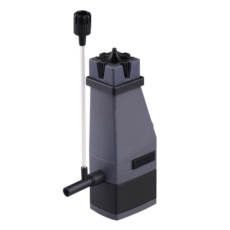 Sensen Aquarium Oil Film Processer JY 02 except Oil Film Fish Tank Filter Aquarium Fish Tank Filter Pump