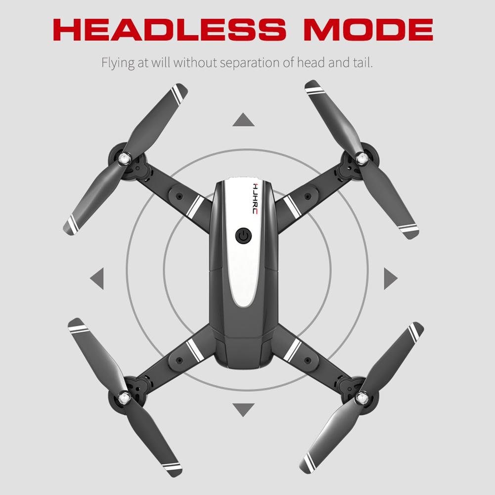 lowest price HJ18 Drone Profissional HD Wide Angle Drone 4K Wifi FPV Flying Drones Video Live Recording Quadcopter For Beginners
