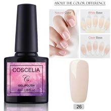 LED Lamp and Gel Nail Polish Set