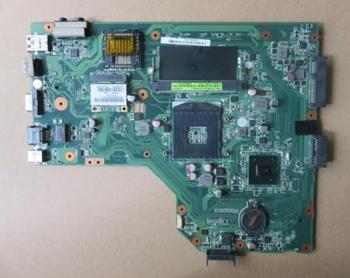 For ASUS K54C X54C Laptop Motherboard K54C REV:2.1 HM65 PGA989 USB3.0 DDR3 VRAN 60-N9TMB1000 with ram 100% Tested Fast Ship