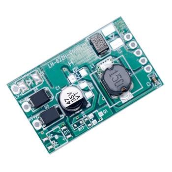 10pcs LED Car Driver DC12-24V 9V 2.8A Power Supply Constant Current Voltage Control Light Transformers For LED Headlights Driver