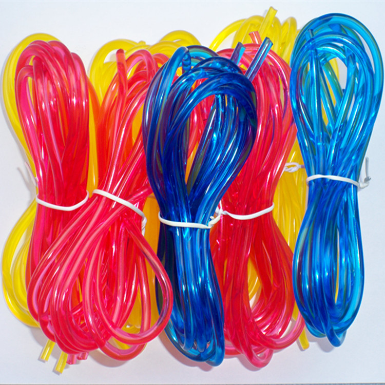 Environmentally Friendly Plastic Skipping Rope Sports Casual Supplies Safe Environmentally Friendly Material Jump Rope