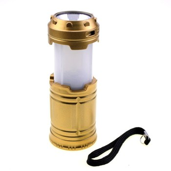 ¡Venta directa de fabricantes! Extensible para lámpara tienda de campaña, luz de Camping con batería seca, luz de emergencia para exteriores, Mini linterna de iluminación