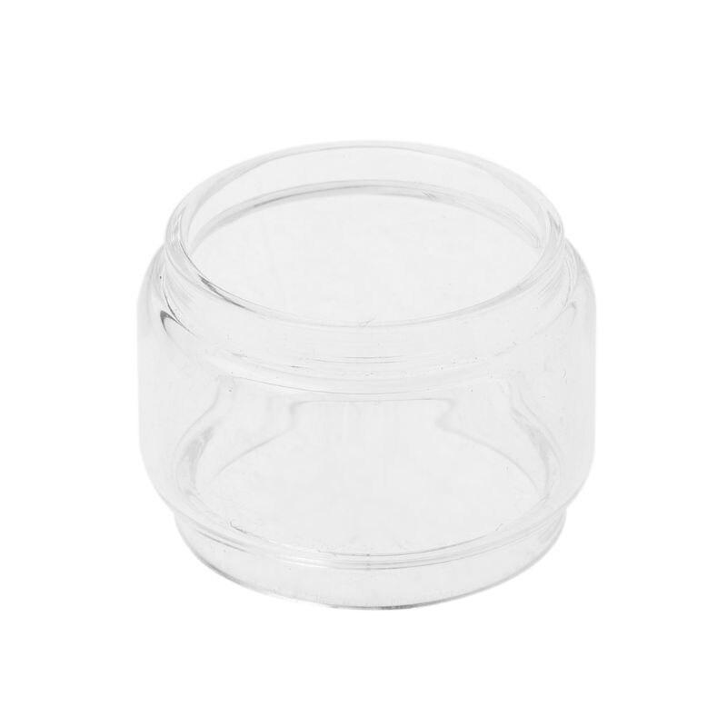 Clear Color Glass Tube Transparent Pyrex Glass Tank For Vape Pen Plus Atomizer