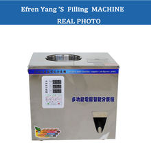 2 50 г автоматическая машина для розлива чая или травы со спиральным